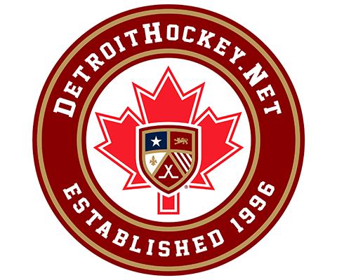 DetroitHockey.Net