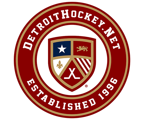 DetroitHockey.Net logo